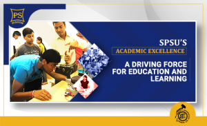 Driving Force for Education and Learning
