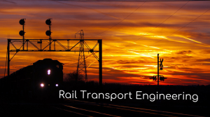 Railway-Transport-Engineering