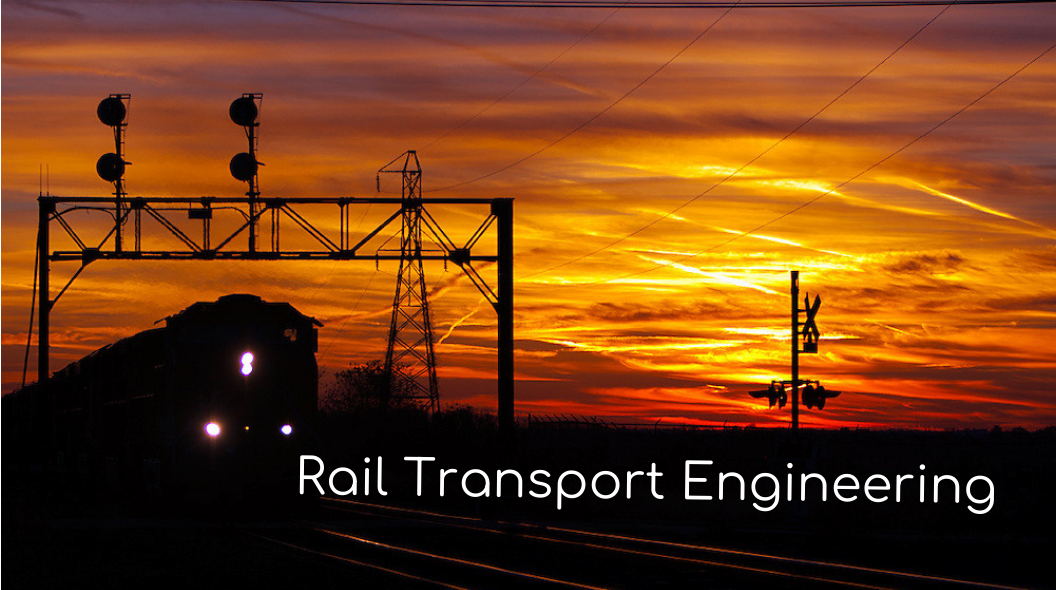 Railway Transport Engineering A Vibrant Career Option