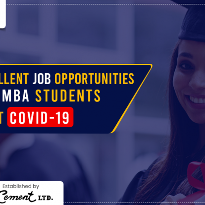 job opportunities for MBA students post COVID-19