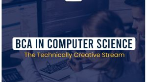 BCA in computer science