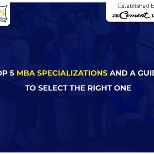TOP MBA COLLEGES IN UDAIPUR