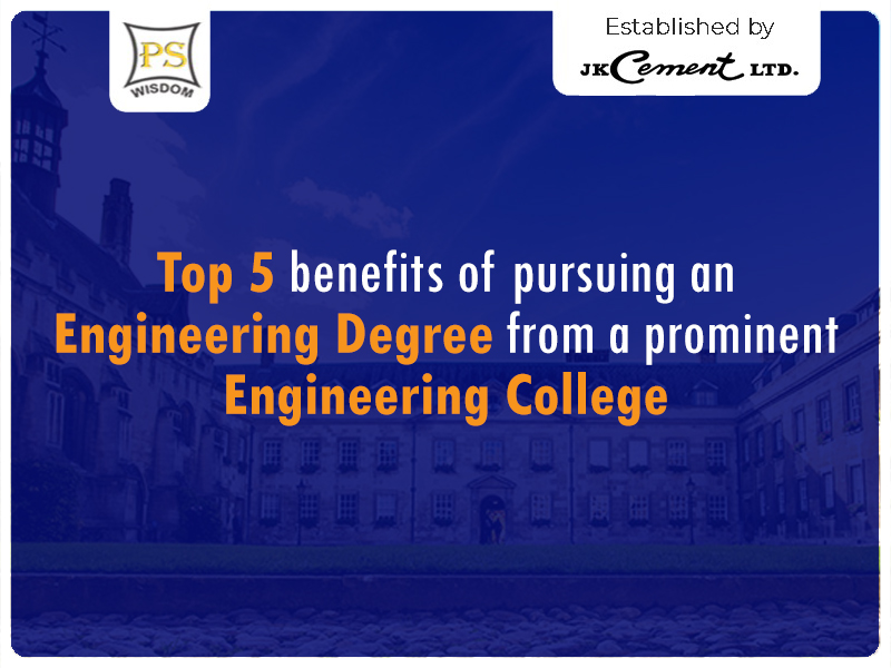 Top 5 Engineering college in Rajasthan