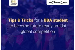 Top BBA colleges in Udaipur